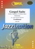 Ok�adka: Mortimer John Glenesk, Gospel Suite - Orchestra & Strings