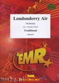 Ok�adka: , Londonderry Air - Orchestra & Strings