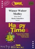 Ok�adka: Schneiders Hardy, Wiener Waltzer Medley - BRASS BAND