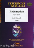 Okładka: Richards Scott, Redemption - BRASS BAND
