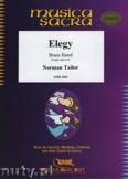 Okładka: Tailor Norman, Elegy - BRASS BAND