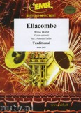 Okładka: Tailor Norman, Ellacombe - BRASS BAND