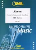 Ok�adka: Debons Eddy, Akron (Euphonium Solo) - BRASS BAND