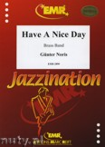 Okładka: Noris Günter, Have A Nice Day - BRASS BAND