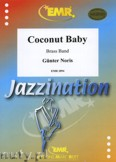 Okładka: Noris Günter, Coconut Baby - BRASS BAND