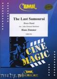 Okładka: Zimmer Hans, The Last Samurai - BRASS BAND