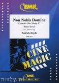 Okładka: Doyle Patrick, Henry V (Non Nobis Domine) - BRASS BAND