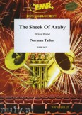 Ok�adka: Tailor Norman, The Sheek of Araby - BRASS BAND