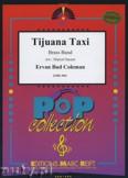 Okładka: Coleman Ervan Bud, Tijuana Taxi - BRASS BAND