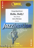 Ok�adka: Herman Jerry, Hello, Dolly !  - BRASS BAND