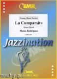 Okładka: Rodriguez Matos, La Cumparsita - BRASS BAND