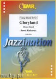 Okładka: Richards Scott, Gloryland - BRASS BAND
