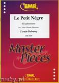 Ok�adka: Debussy Claude, Le petit negre - Euphonium