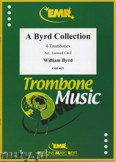 Okładka: Byrd William, A Byrd Collection - Trombone