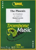 Okładka: Corrette Michel, The Phoenix - Trombone