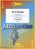 Okładka: , El Choclo - Trombone