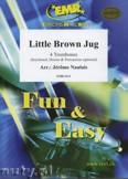 Ok�adka: Naulais J�r�me, Little Brown Jug - Trombone