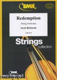 Okładka: Richards Scott, Redemption - Orchestra & Strings