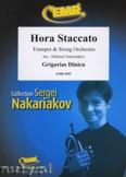 Okładka: Dinicu Grigorias, Hora Staccato (Trumpet Solo) - Orchestra & Strings