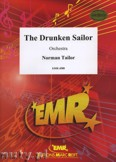 Ok�adka: Tailor Norman, The Drunken Sailor - Orchestra & Strings