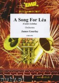 Ok�adka: Gourlay James, A Song for L�a - Orchestra & Strings