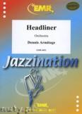 Ok�adka: Armitage Dennis, Headliner - Orchestra & Strings