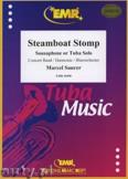 Ok�adka: Saurer Marcel, Steamboat Stomp - Tuba
