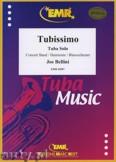 Ok�adka: Bellini Joe, Tubissimo - Tuba
