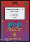 Okładka: Balan Dan Mihai, Dragostea Din Tei - Wind Band