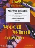 Okładka: Kalliwoda Johann, Morceau De Salon - CLARINET