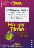 Okładka: Magliocco Rémy, 400 Oeuvres Originales Vol. 5 - Orchestra & Strings