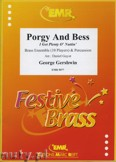 Okładka: Gershwin George, Porgy and Bess - Plenty O'Nuttin