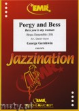 Ok�adka: Gershwin George, Porgy and Bess - Bess, You Is My Woman
