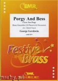 Okładka: Gershwin George, Porgy and Bess - I Love You Porgy