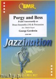 Okładka: Gershwin George, Porgy and Bess - It Ain't Necessarily So