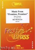 Ok�adka: Bacharach Burt, Music from