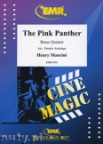 Okładka: Mancini Henry, The Pink Panther - BRASS ENSAMBLE