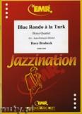 Ok�adka: Brubeck Dave, Blue Rondo a la Turk - BRASS ENSAMBLE