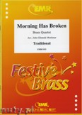 Ok�adka: , Morning Has Broken - BRASS ENSAMBLE