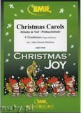 Okładka: Mortimer John Glenesk, Christmas Carols / Weihnachtslieder - Trombone