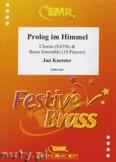 Okładka: Koetsier Jan, Prolog im Himmel