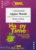 Okładka: Armitage Dennis, Alpine Moods - BRASS ENSAMBLE