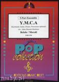 Okładka: Morali J., Y.M.C.A. - BRASS ENSAMBLE
