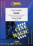 Okładka: Chaplin Charlie, Smile - BRASS ENSAMBLE