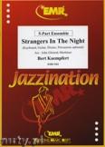 Ok�adka: Kaempfert Bert, Strangers in the Night - BRASS ENSAMBLE