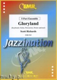 Okładka: Richards Scott, Gloryland - BRASS ENSAMBLE