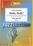 Okładka: Herman Jerry, Hello, Dolly! - BRASS ENSAMBLE