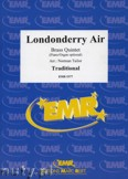 Okładka: , Londonderry Air - BRASS ENSAMBLE