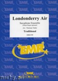 Ok�adka: , Londonderry Air - Saxophone