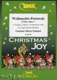 Okładka: Schiassi Gaetano Maria, Weihnachts-Pastorale D-Dur, Op. 1